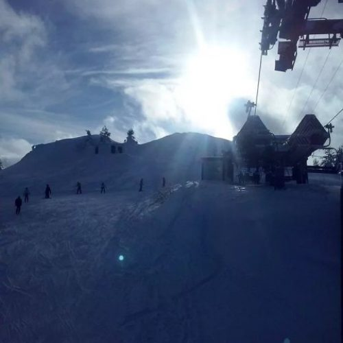 Skijališta Kupres